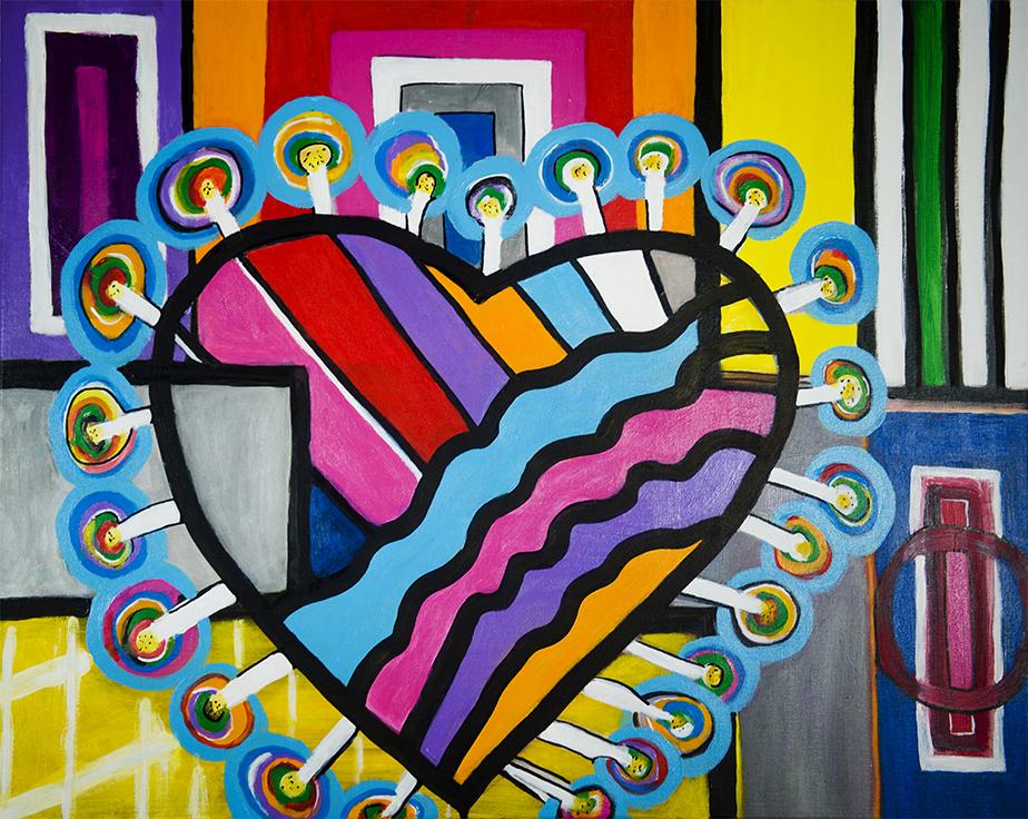 Jose rojas art gallery buy original artwork from artists for Art galleries that buy art